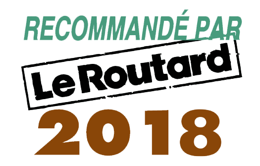 Guide Du Routard 2018